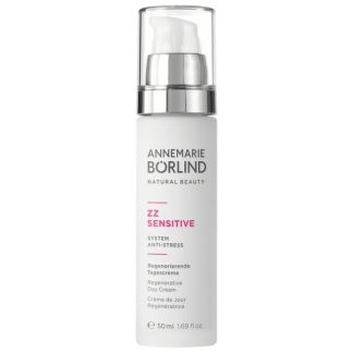 Crema de Día Regeneradora ZZ Sensitive AnneMarie Börlind - 50 ml.