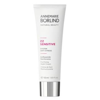 Crema de Noche Reparadora ZZ Sensitive AnneMarie Börlind - 50 ml.