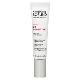 Contorno de Ojos Regenerador ZZ Sensitive AnneMarie Börlind - 15 ml.