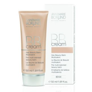 BB Crema Beige AnneMarie Börlind - 50 ml.