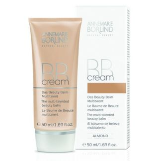 BB Crema Almond AnneMarie Börlind - 50 ml.