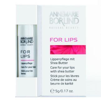 Barra de Labios Hidratante y Protectora For Lips AnneMarie Börlind - 5 gramos