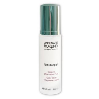 NatuRepair Fluido Reparador Detox & ADN AnneMarie Börlind - 50 ml.