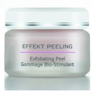 Effekt Peeling (Suave Exfoliante Facial) AnneMarie Börlind - 50 ml.