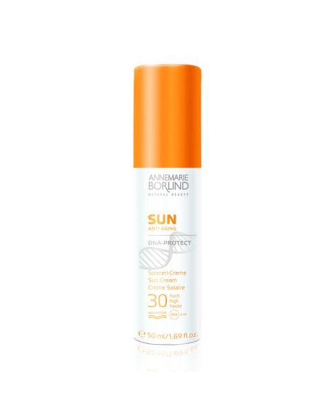 SUN Anti-Aging DNA Protect Facial IP 30 Alto AnneMarie Börlind - 50 ml.