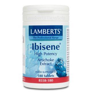 Ibisene Lamberts -  180 tabletas