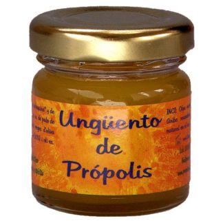 Ungüento Ecológico de Própolis Propol-mel - 30 ml.