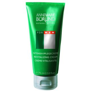 Crema de Cuidados Intensivos Anti-Aging For Men AnneMarie Börlind - 75 ml.