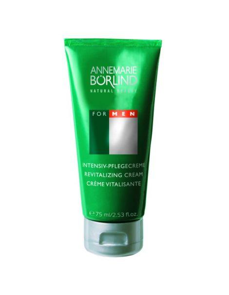 Crema de Cuidados Intensivos Anti-Aging For Men AnneMarie Börlind - 75 ml.