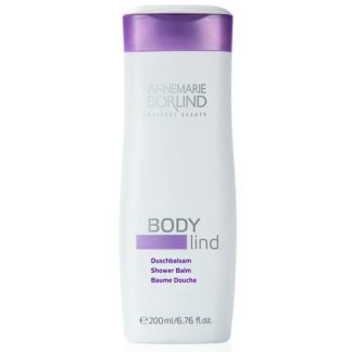 Bálsamo para la Ducha Body Lind AnneMarie Börlind - 200 ml.