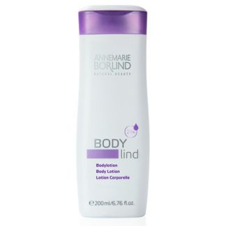 Loción Corporal Body Lind AnneMarie Börlind - 200 ml.