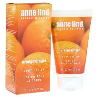 Loción Corporal Orange-Ginger Anne Lind AnneMarie Börlind - 150 ml.
