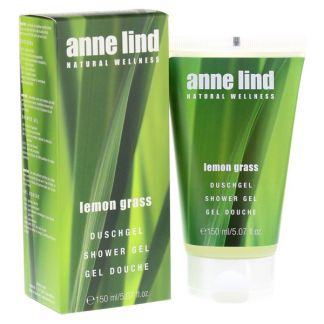 Gel de Ducha Lemon Grass Anne Lind AnneMarie Börlind - 150 ml.