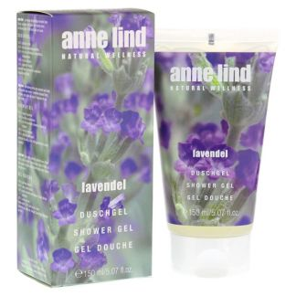 Gel de Ducha Lavanda Anne Lind AnneMarie Börlind - 150 ml.