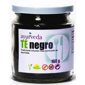 Té Negro Ayurveda Auténtico - 100 gramos