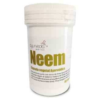 Neem Ayurveda Auténtico - 60 cápsulas