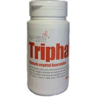 Triphala Ayurveda Auténtico - 60 cápsulas