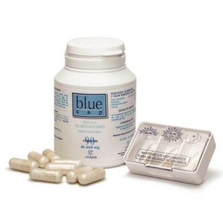 Blue Cap Catalysis - 90 cápsulas