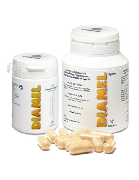 Diamel Catalysis - 90 cápsulas