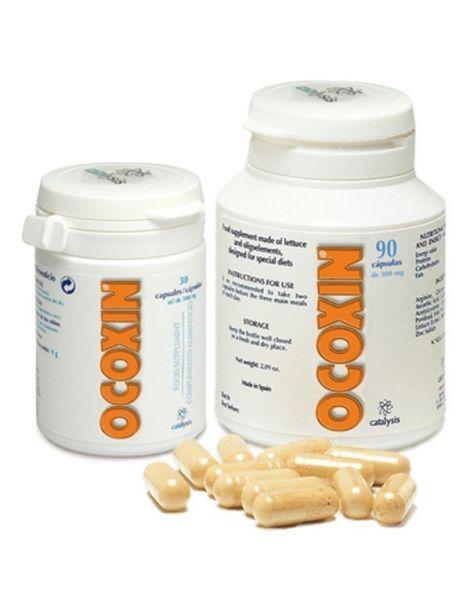 Ocoxin Catalysis - 90 cápsulas