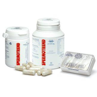 Spermotrend Catalysis - 90 cápsulas