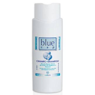 Blue Cap Champú Catalysis - 400 ml.