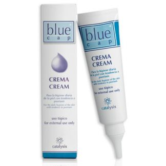 Blue Cap Crema Catalysis - 50 gramos