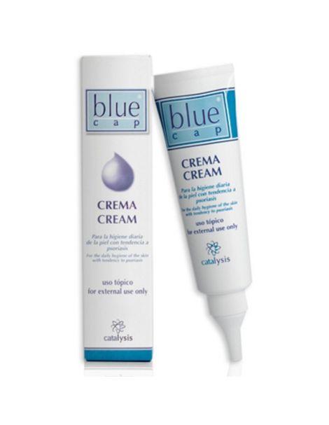 Blue Cap Crema Catalysis - 50 gramos