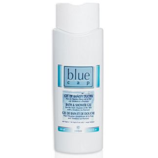Blue Cap Gel de Baño Catalysis - 400 ml.