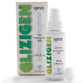 Glizigen Spray Íntimo Catalysis - 60 ml.