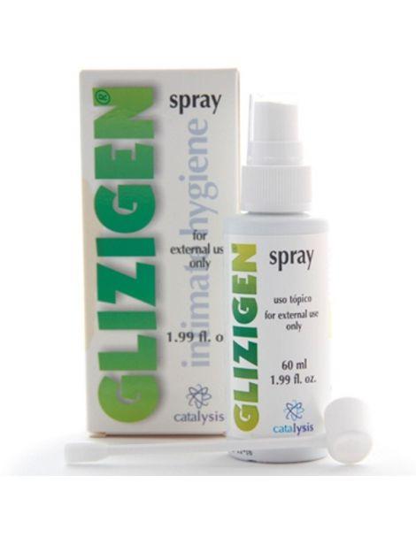Glizigen Spray Íntimo Catalysis - 60 ml.