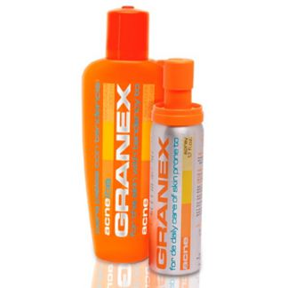 Granex Spray Facial Catalysis - 50 ml.