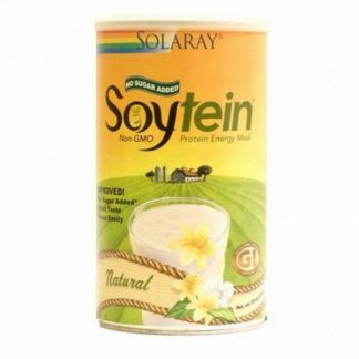 Soytein Natural Solaray - 400 gramos