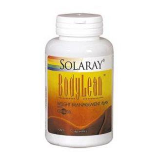 BodyLean Solaray - 90 cápsulas
