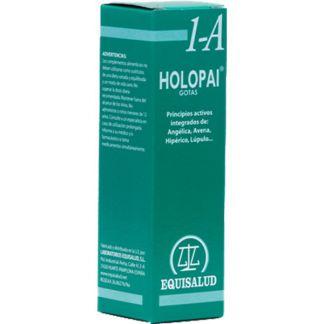 Holopai 1-A Equisalud - 31 ml.