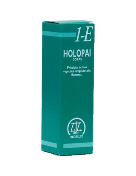 Holopai 1-E Equisalud - 31 ml.