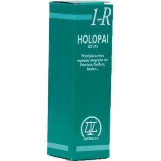 Holopai 1-R Equisalud - 31 ml.