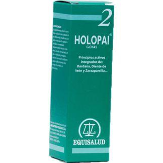 Holopai 2 Equisalud - 31 ml.