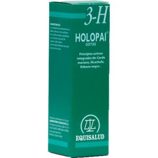 Holopai 3-H Equisalud - 31 ml.