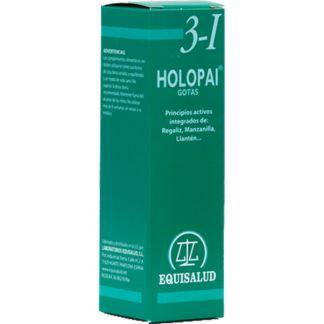 Holopai 3-I Equisalud - 31 ml.