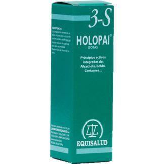 Holopai 3-S Equisalud - 31 ml.
