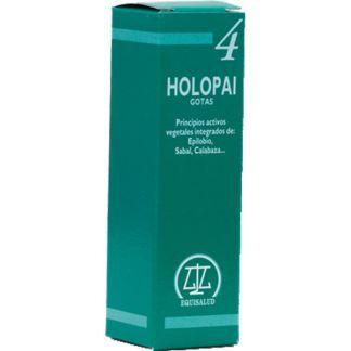 Holopai 4 Equisalud - 31 ml.
