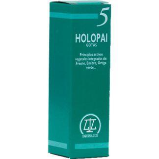 Holopai 5 Equisalud - 31 ml.