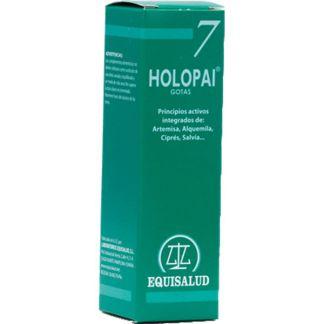 Holopai 7 Equisalud - 31 ml.