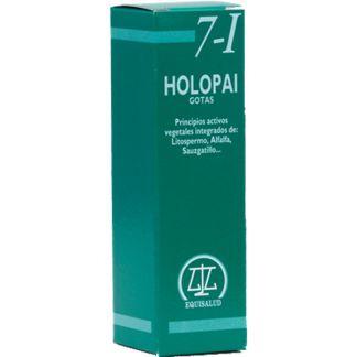 Holopai 7-I Equisalud - 31 ml.