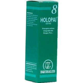 Holopai 8 Equisalud - 31 ml.