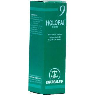 Holopai 9 Equisalud - 31 ml.