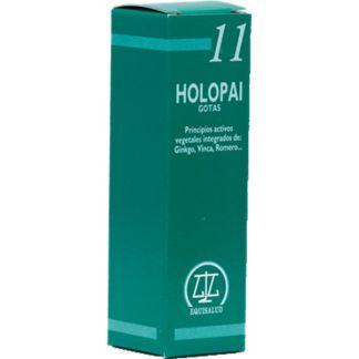 Holopai 11 Equisalud - 31 ml.
