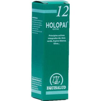 Holopai 12 Equisalud - 31 ml.