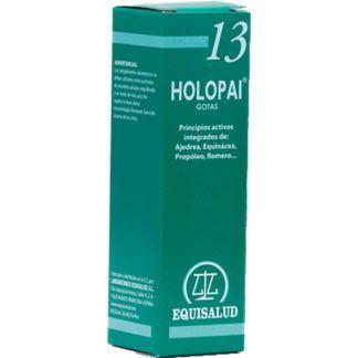 Holopai 13 Equisalud - 31 ml.